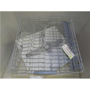 MAYTAG DISHWASHER  99003492 W10243301 UPPER RACK USED