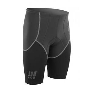 CEP Compression Triathlon Short IV Large Black