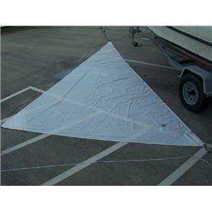 Johnson Sails HO Jib w Luff 20-6 from Boaters' Resale Shop of TX 1603 2422.91