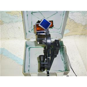 Boaters' Resale Shop of Tx 1603 2072.01 DAVIS MARK 15 MASTER SEXTANT
