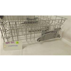 ELECTROLUX HOME PRODUCTS FRIGIDAIRE DISHWASHER 154494406 UPPER RACK USED