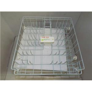 GENERAL ELECTRIC DISHWASHER 903921 LOWER RACK USED