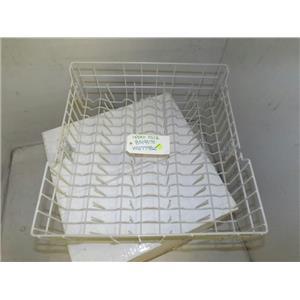 ROPER DISHWASHER 8519570 W10779821 UPPER RACK USED