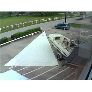 Neil Pryde Sails RF Jib w Luff  from Boaters' Resale Shop of TX 1603 2051.93
