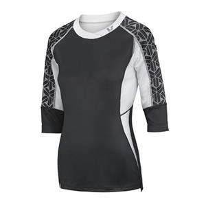 Giant Liv Charm Women's Jersey Black/White Medium