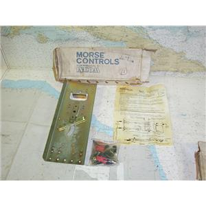 Boaters Resale Shop of Tx 1406 0252.51 MORSE CONTROL COMPONENTS (210776)