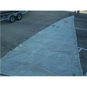 North Sails Mainsail w 29-9 luff from Boaters' Resale Shop of Tx 1504 0241.94
