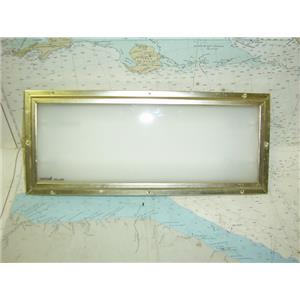 Boaters' Resale Shop of Tx 1604 0751.12 VETUS 12 VOLT INTERIOR FLUORESCENT LIGHT