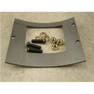 "Rock Crusher Replacement Cover for Screens - K&M Crushers - OEM 14"" Crushers"