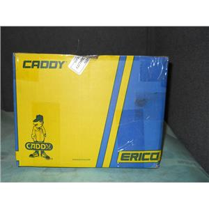 """(Box of 50) Erico Caddy booted SCH32B Strut Clamp for 2"""" EMT or 1 1/2"""" Rigid"""
