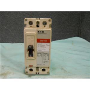 EATON EHD2100 100A, 480V CIRCUIT BREAKER