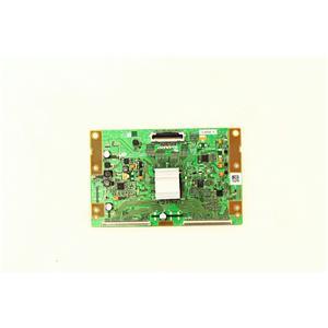 RCA LED46C45RQ T-Con Board RUNTK4415TPZZ (CPWBX4415TPZZ)
