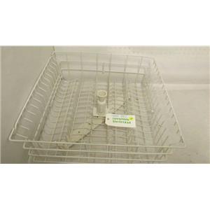 FRIGIDAIRE DISHWASHER 154319506 5304498211 UPPER RACK USED