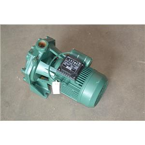 DAB Twin Impeller Centrifugal Pump K45/50M 220-230V, 1.5HP, 8 Bar, Irrigation