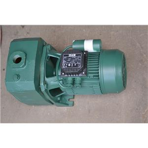 DAB DP151M Deep Well Cast Iron Pump 220-230V Single Phase, 1.5HP, Head 60m