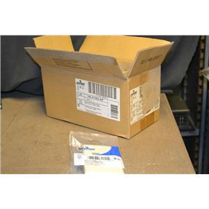 (Lot of 15) Leviton Ivory Quickport 4-Port Wallplate 41080-4IP