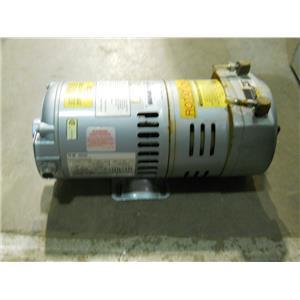 Gast Doerr Pneumatics Vacuum Pump 0823-101Q-G273 .5hp 208-220/440v