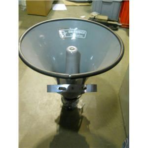 "Gai-Tronics 13302-002 Intercom Speaker 20"" Diameter"