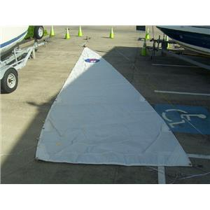 Mainsail w 29-0 Luff from Boaters' Resale Shop of TX 1504 0241.91