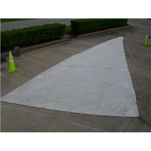 Hild Sails Mainsail w 30-0 Luff from Boaters' Resale Shop of Tx 1505 2140.92
