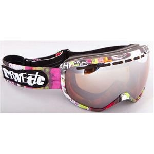Arnette Skylight Goggles Show Flyer 2 W/ Shadow Chrome