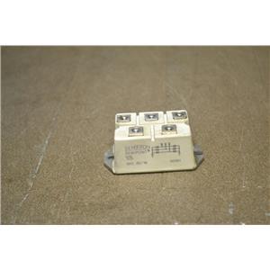 Semikron Semipont SKD 82/16 Thyristor Power Module Rectifier