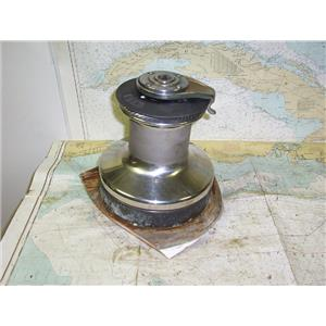 Boaters' Resale Shop of Tx 1605 2045.01 BARIENT 32 SELF TAILING 2 SPEED WINCH