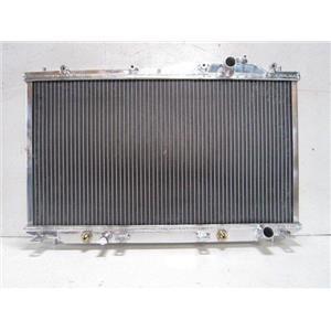DD ALUMINUM RADIATOR for ACURA HONDA CIVIC ES EM EP DX LX EX 1.7L SOHC D17 01-05