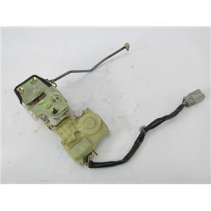 Jdm Front Right Central Locking Actuator Door Lock Honda Civic EK 4 Door 96-00