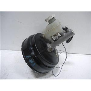 JDM Brake Master Cylinder Booster fit Mitsubishi Lancer EVO 7 CT9A 4G63-T