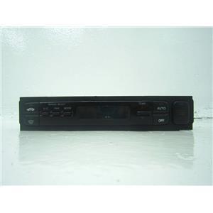 JDM AUTO A/C AIR COND DIGITAL CLIMATE CONTROL for HONDA PRELUDE BB5 BB6 H22A