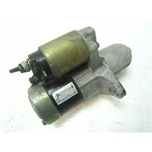 jdm fits Subaru Impreza WRX GC8 Engine Manual MT Starter Motor EJ20 Turbo 1997