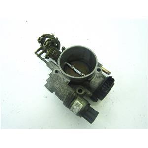 Genuine Throttle Body for SUBARU IMPREZA JDM GC8 WRX STi Ver4 EJ20 Twin Turbo