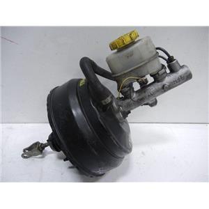 Jdm Fit Nissan Skyline R33 GTS RB25-T Power Brake Master Cylinder Booster