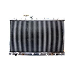 DD Racing Coolant Alloy Radiator Toyota Altezza Sxe10 RS200 98-05 2.0L 3S~GE I4
