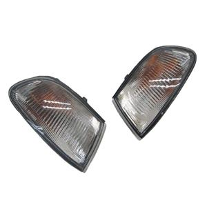 Replacement Corner Light Lamp For Honda Civic EG EG7 EG8 EG9 EH9 1992-95 4Door