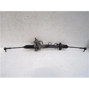 POWER STEERING RACK & PINION JDM RHS DRIVER for TOYOTA CELICA ST202 3S-GE 93-99