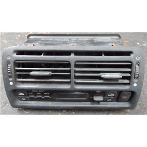 JDM A/C Digital Climate Control Honda Prelude BB5 BB6 BB8 With Air Vent Cover