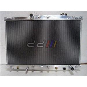 DD 26mm Coolant Aluminum Radiator 92-96 Toyota Camry 2.2 L4 Manual Automatic