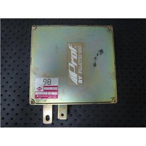 jdm fits S13 180SX CA18DET 98 PROF FUJITSUBO ECU Engine Computer Manual ECM