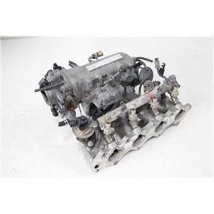 Jdm Honda Prelude BB1 BB4 H22a Dohc VTec 2.2~Liter Complete Intake Manifold