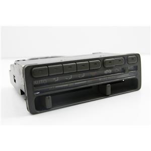 JDM Genuine Climate Control Switch A/C Honda Civic EG6 EG9 SR3 SR4 Vtec 92-95