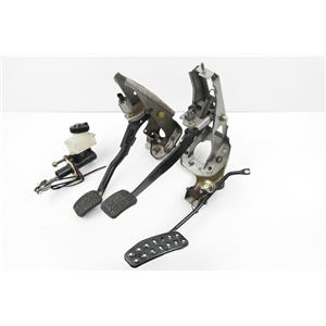 Jdm Mazda Miata Mx5 NA MX-5 RHD Manual M/T Clutch & Brake Pedal Conversion 90-97