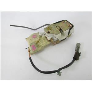 JDM Front LHS Central Locking Actuator Door Lock for Civic EK 4 Door Sedan 96-00