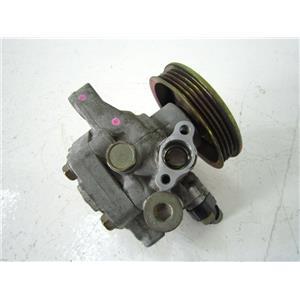 JDM Genuine Power Steering Pump ES1 EM2 for Honda Civic Ex EL 1.7L D17A 01-03