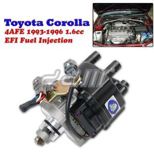 Distributor Ignition Toyota Corolla Celica AE 4AFE 7AFE 1.6L 1.8L 93-96 Prizm