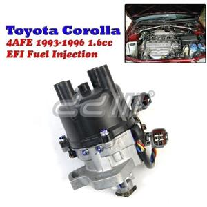 Distributor Ignition Toyota Corolla Celica AE101 4AFE EFI 1.6L 93-96 Prizm