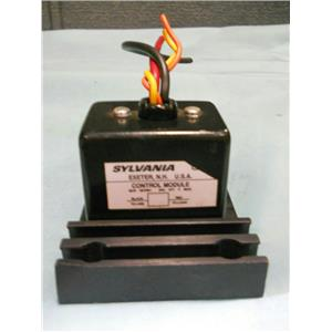 Sylvania SCR057081 Control Module, Power: 277V 25A Max