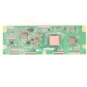 Samsung LN46A530P1FXZA T-Con Board 55.46T02.C01 (T460HW02, 06A83-1A)