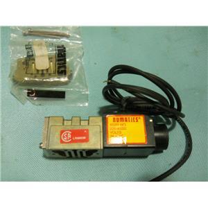 Numatics 031SA4000 PNEUMATIC Solenoid Valve 150PSIG NEW